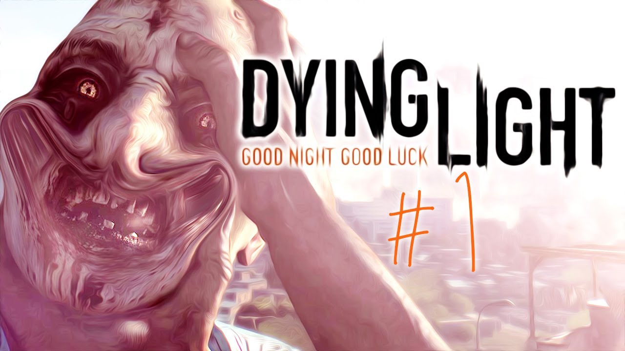 Dying Light maxresdefault