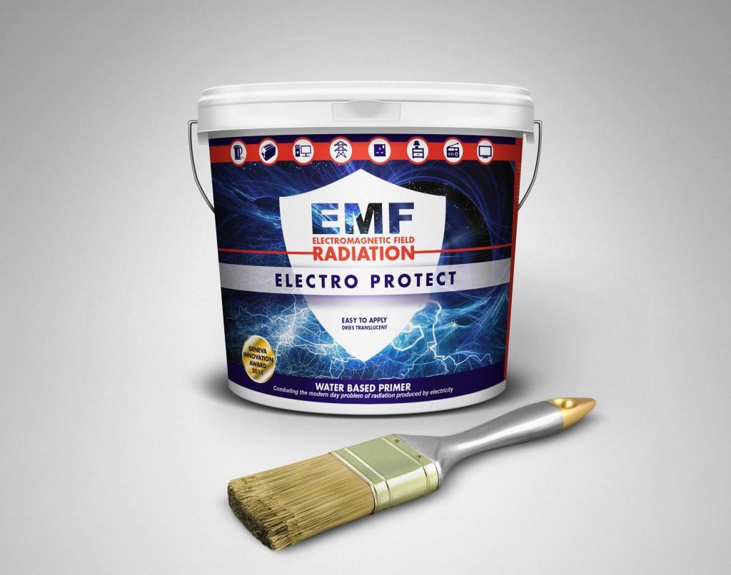 EMF Electro Protect boja