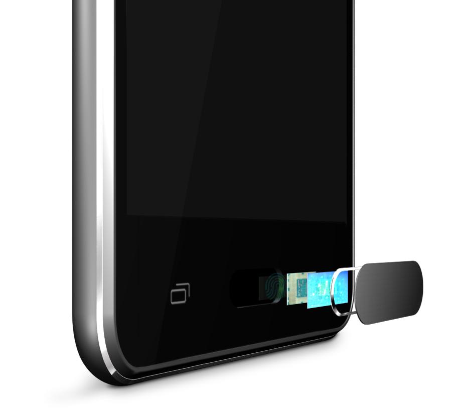 Elephone P5000 03