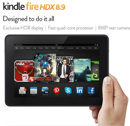Fire HDX 8.9 01