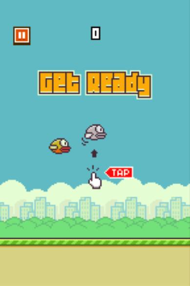 Flappy Bird 02