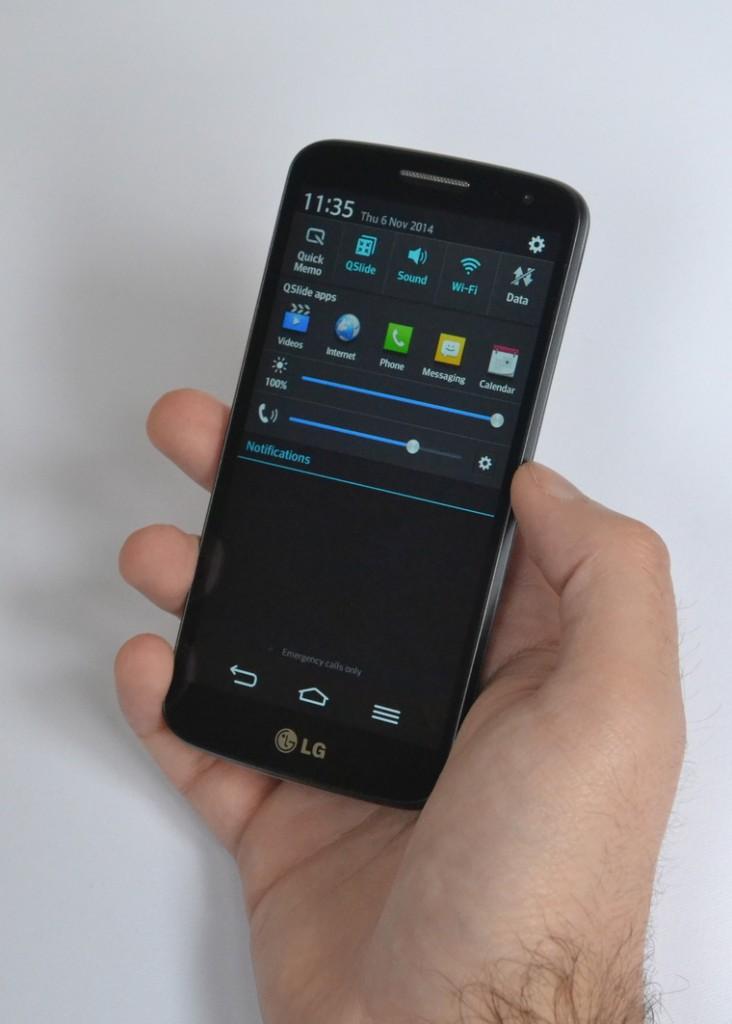 LG G2 mini Foto 03