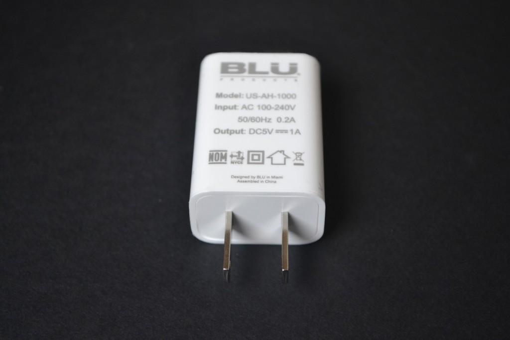 Blu Studio 5.0 S II Foto 03