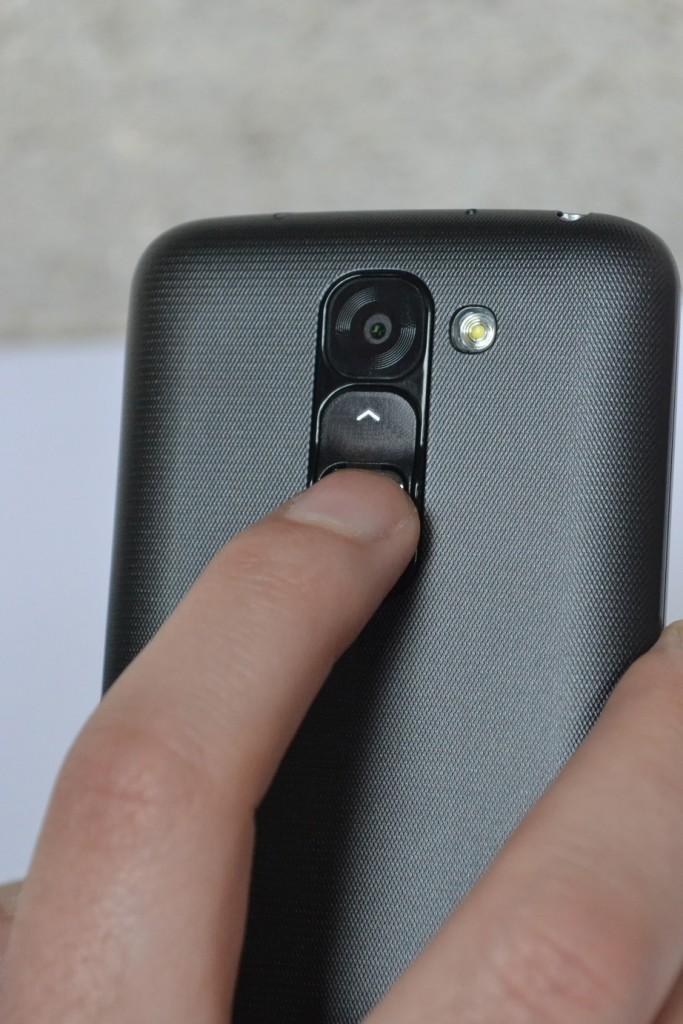 LG G2 mini Foto 09