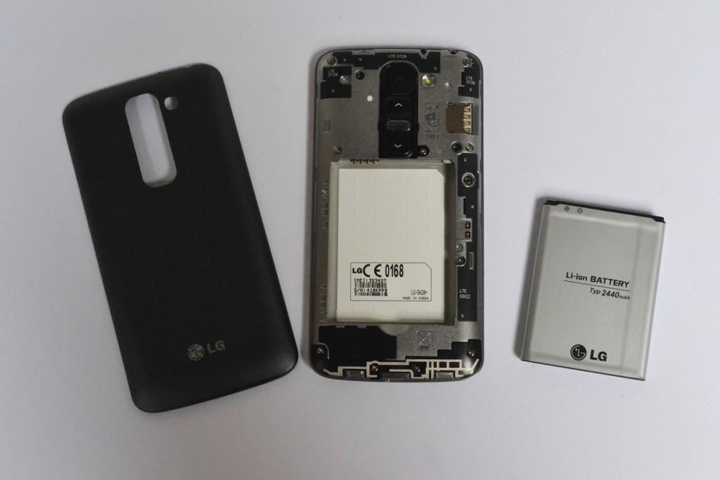 LG G2 mini Foto 10