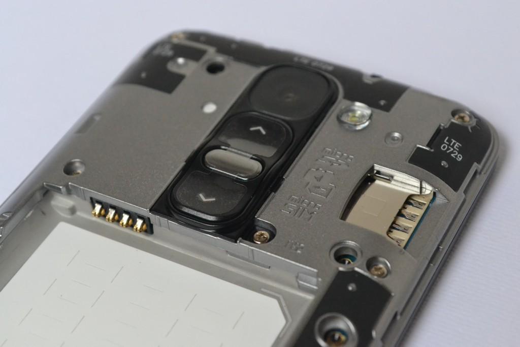 LG G2 mini Foto 11