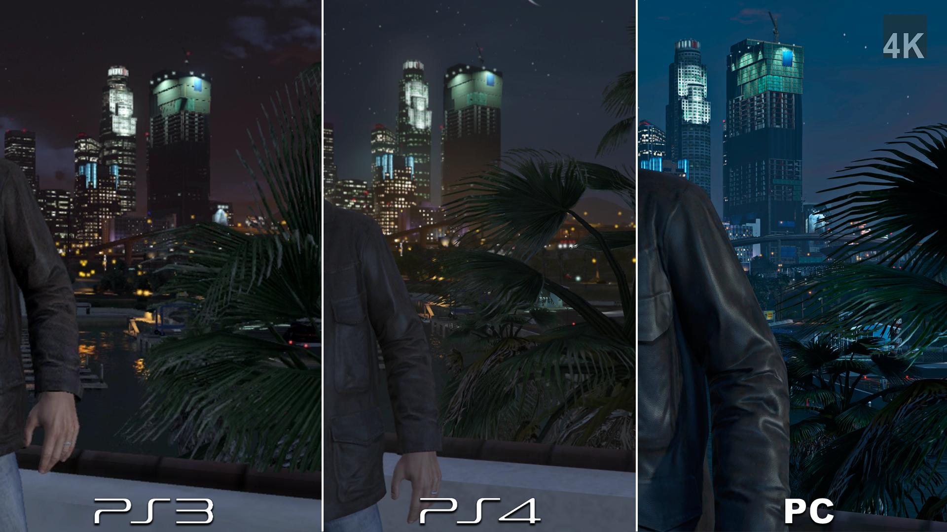 GTA 5, PC-PS4-PS3-10
