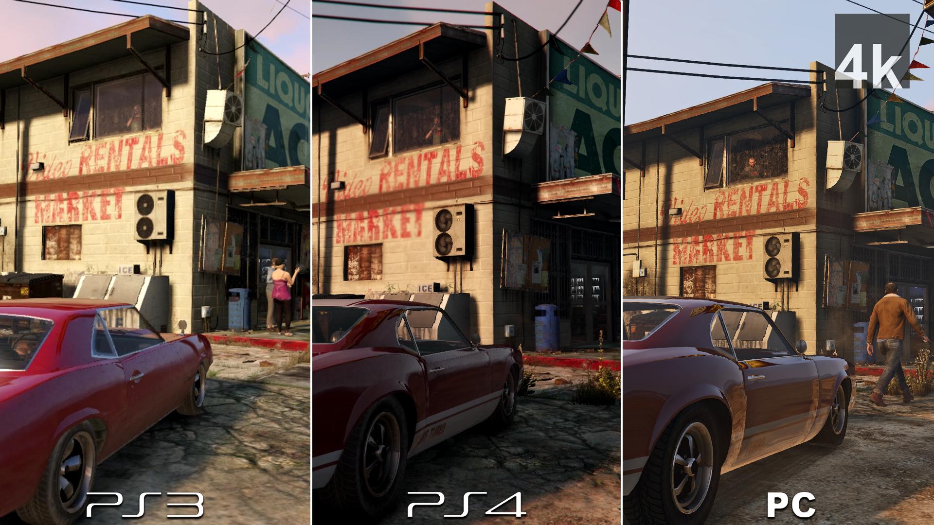 GTA 5, PC-PS4-PS3-11
