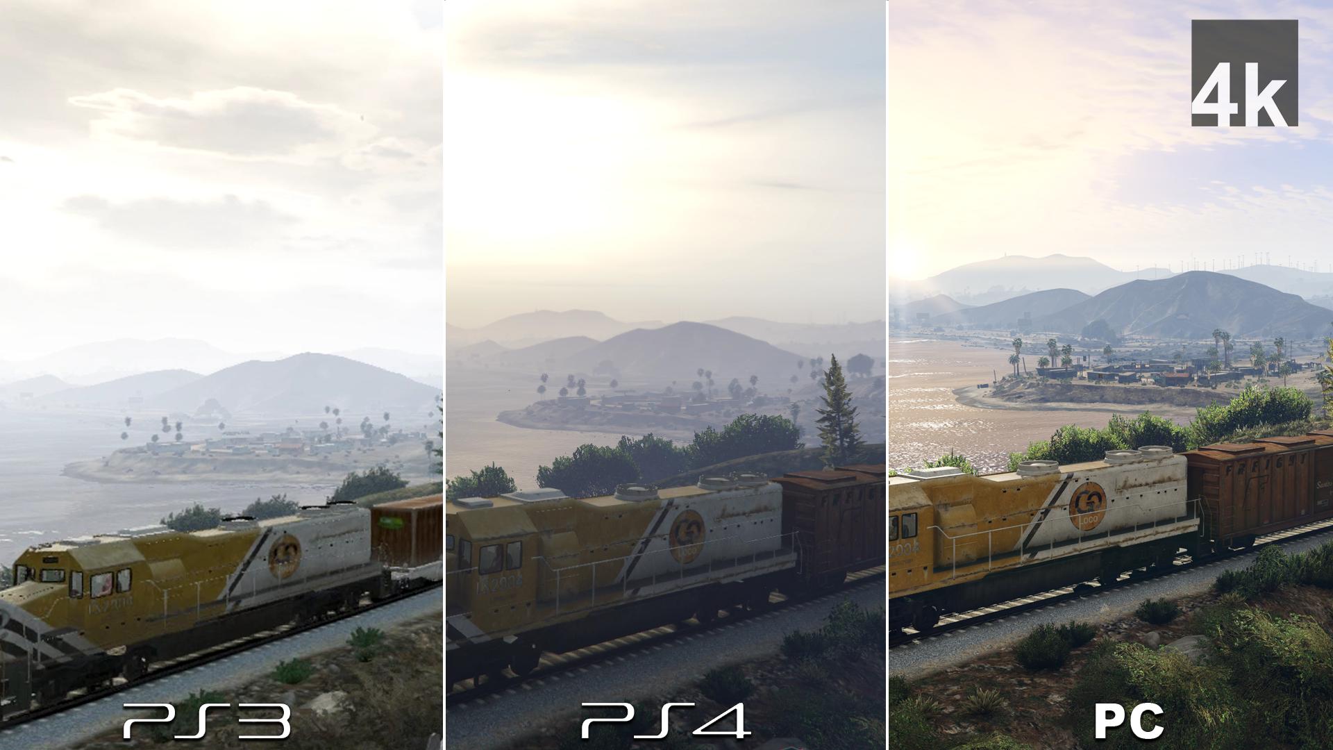 GTA 5, PC-PS4-PS3-13