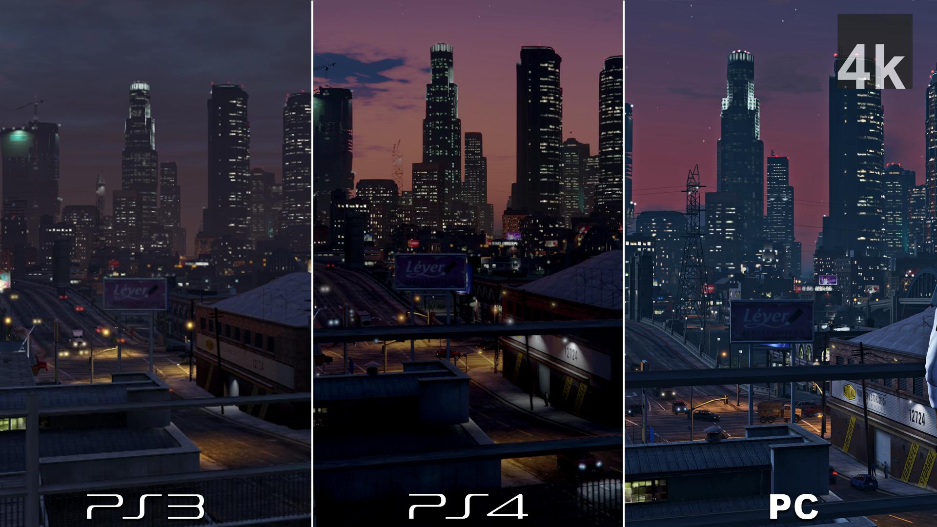 GTA 5, PC-PS4-PS3-16