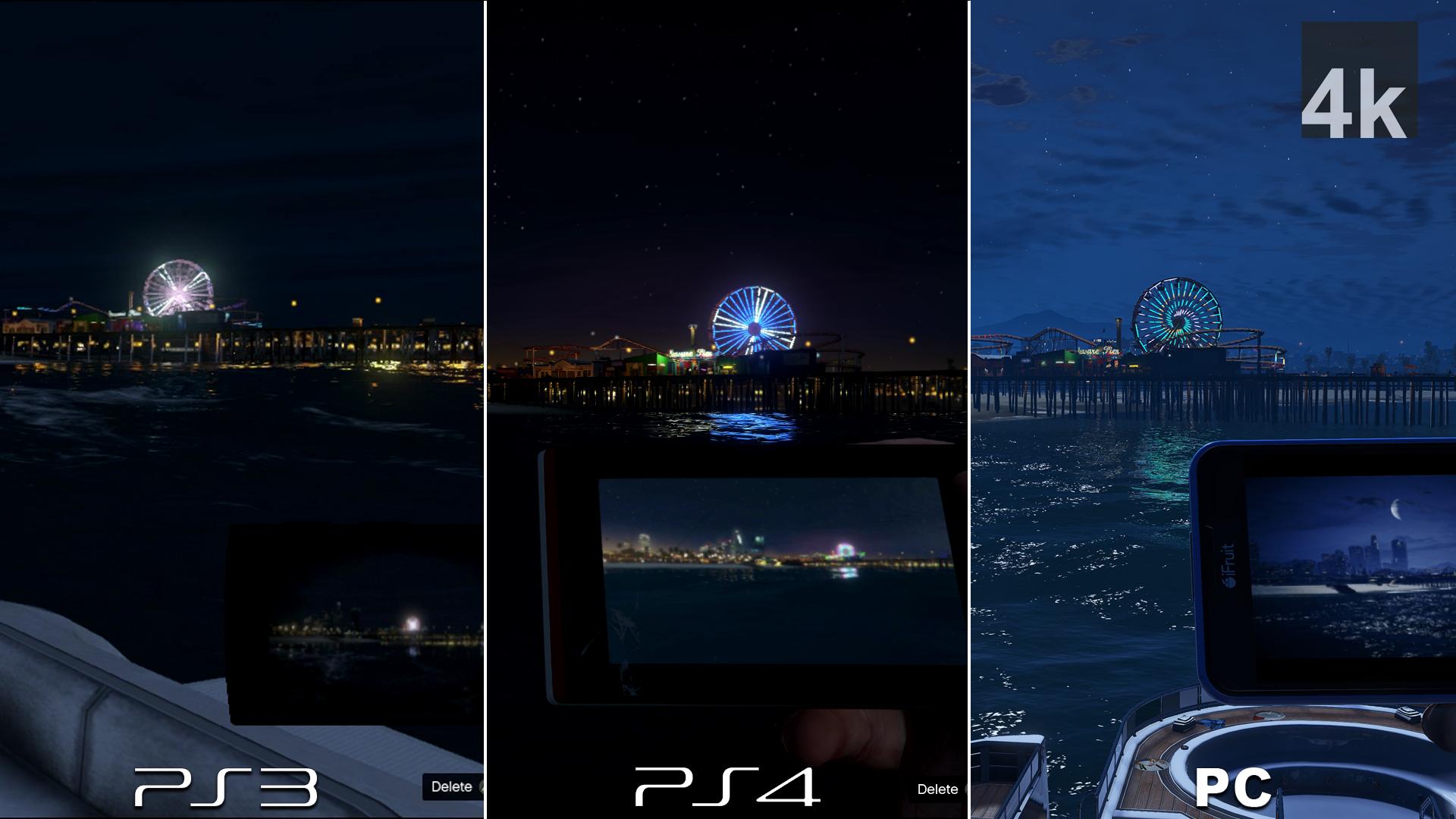 GTA 5, PC-PS4-PS3-17