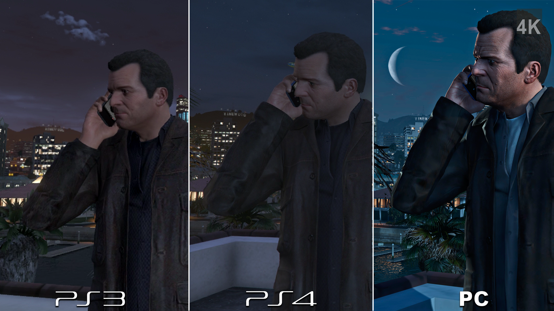 GTA 5, PC-PS4-PS3-2