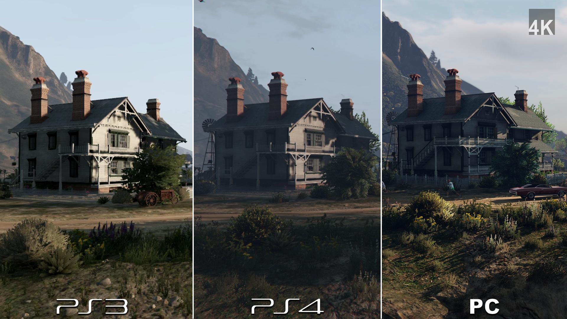 GTA 5, PC-PS4-PS3-6