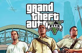 GTA 5_launch trailer