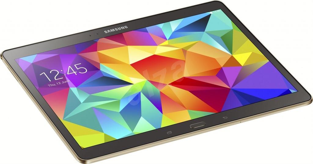 Galaxy Tab S 10.1
