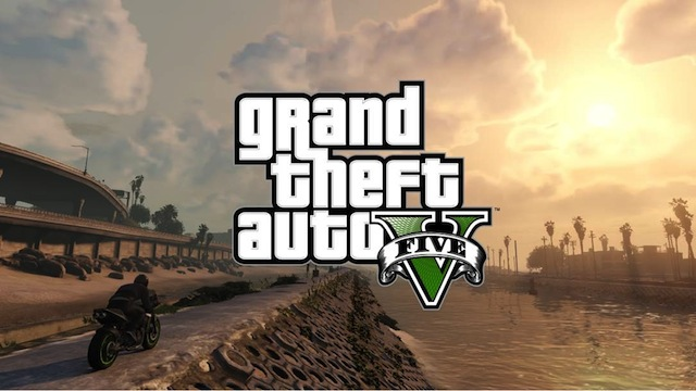 Games gta-5-gameplay-trailer