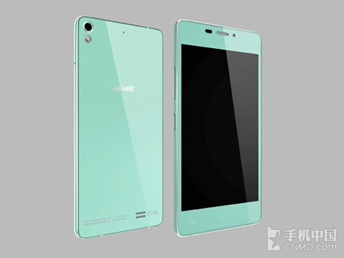 Gionee Elife S5.1 02