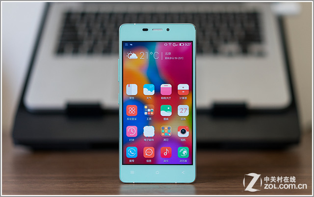 Gionee Elife S5.1 07