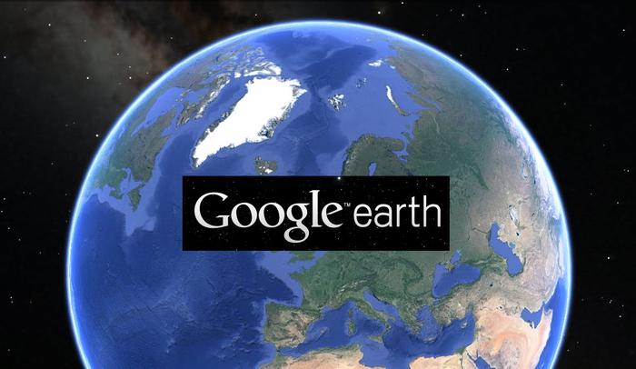 Google Earth 02