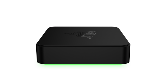 Google Razer AndroidTV