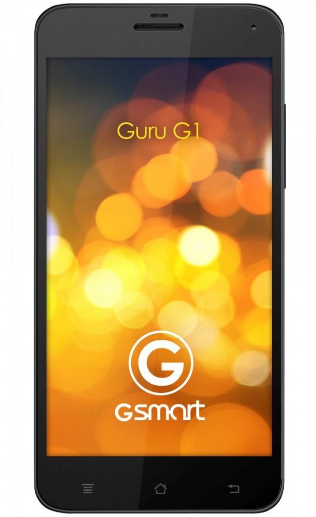 Gigabyte GSmart Guru G1