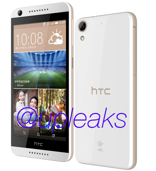 HTC Desire 626 02