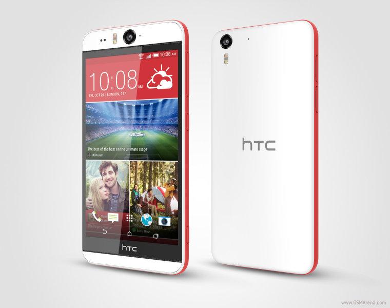 HTC Desire EYE 02