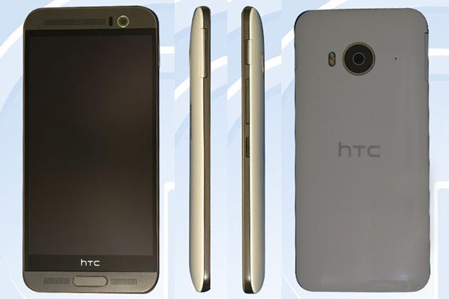 HTC M9e