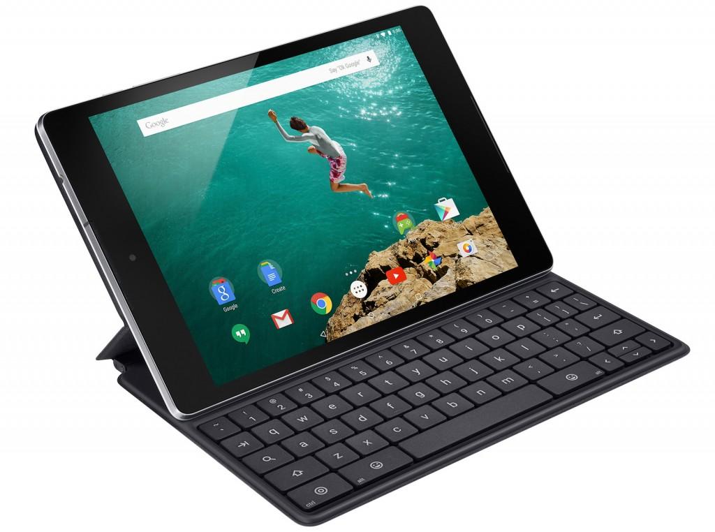 HTC Nexus 9 04