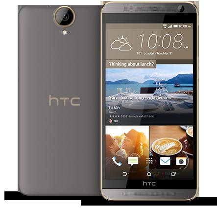 HTC One E9+ 02