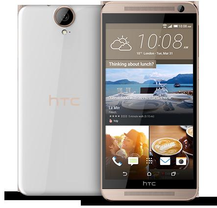 HTC One E9+ 03