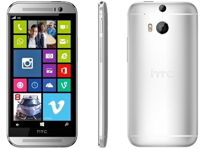 HTC One M8 02