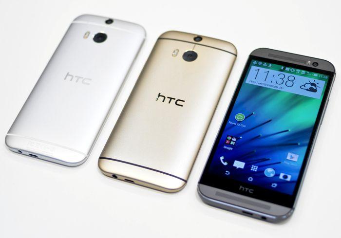 HTC One M8 03
