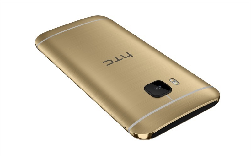 HTC One M9 06
