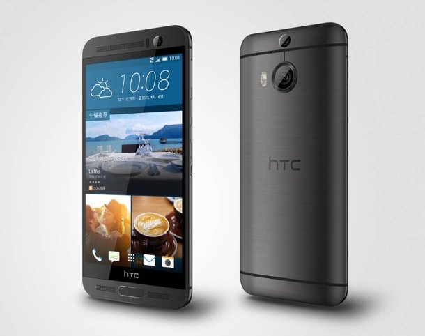 HTC One M9 Plus 01