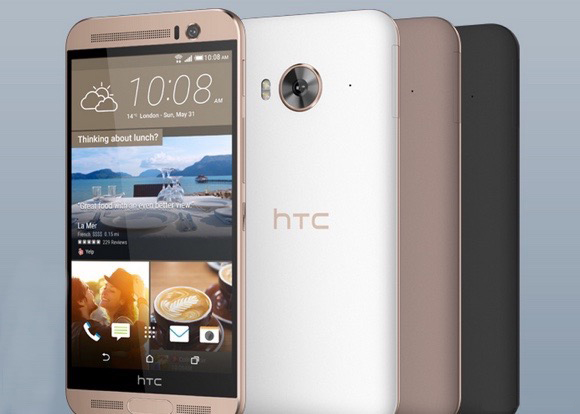 HTC One ME 01