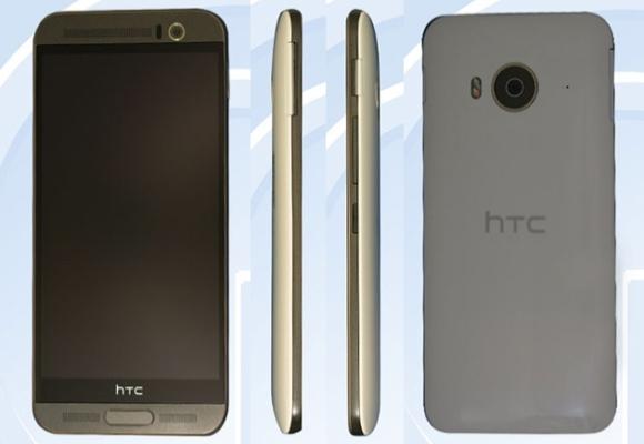 HTC One ME9 01jpg