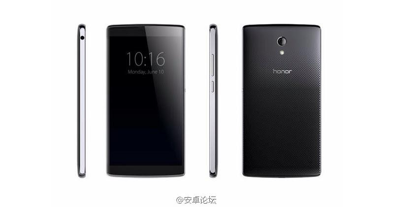 Huawei Honor 4