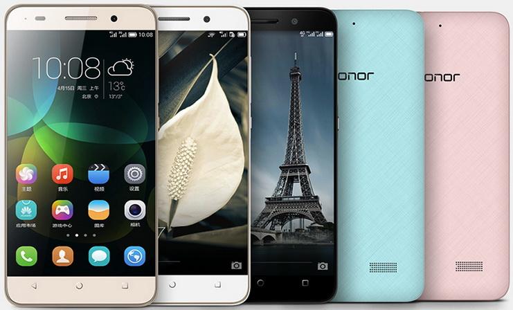 Huawei Honor 4C 02