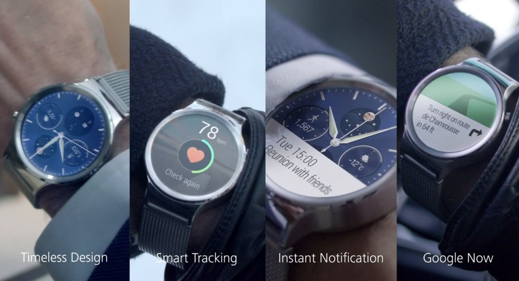 Huawei Watch 02