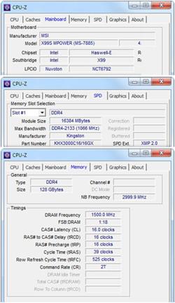 HyperX Predator DDR4 3000MHz 02