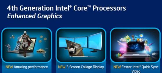 Intel HD5000