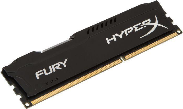 Kingston HyperX Fury Black