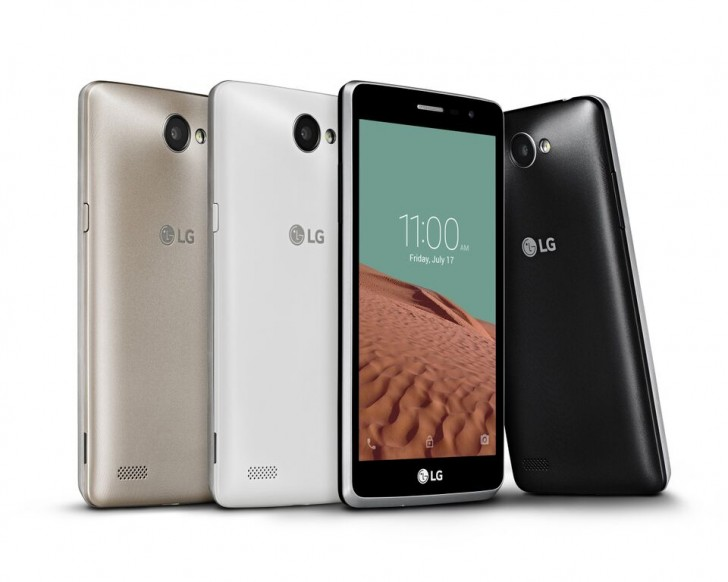 LG Bello II 01