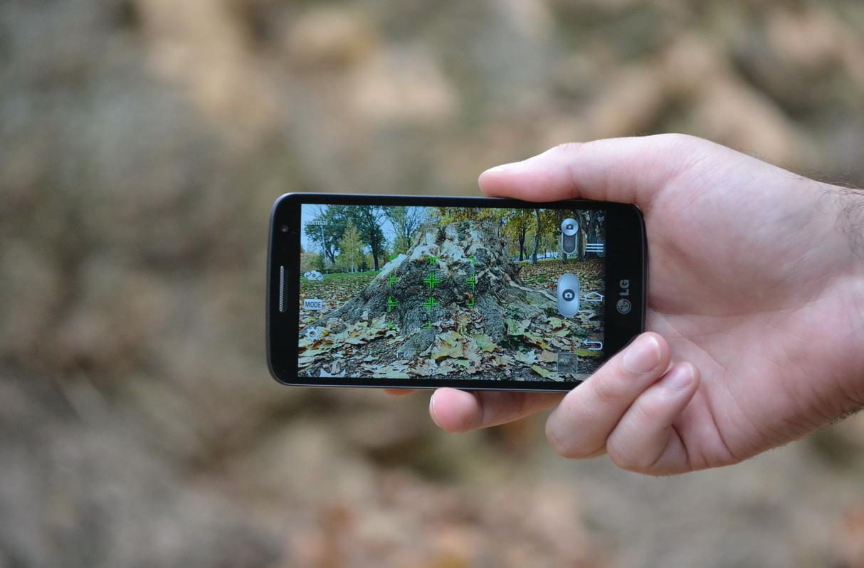 LG G2 mini izdvojena