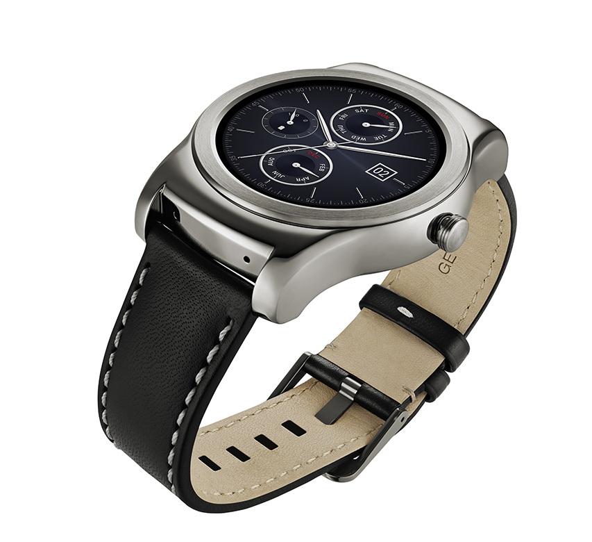 LG Watch Urbane 02