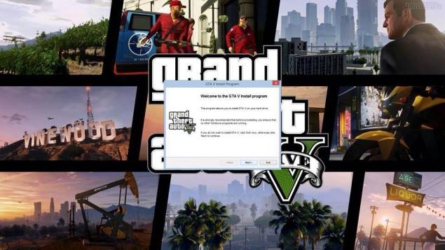 Lažni GTA V PC 02