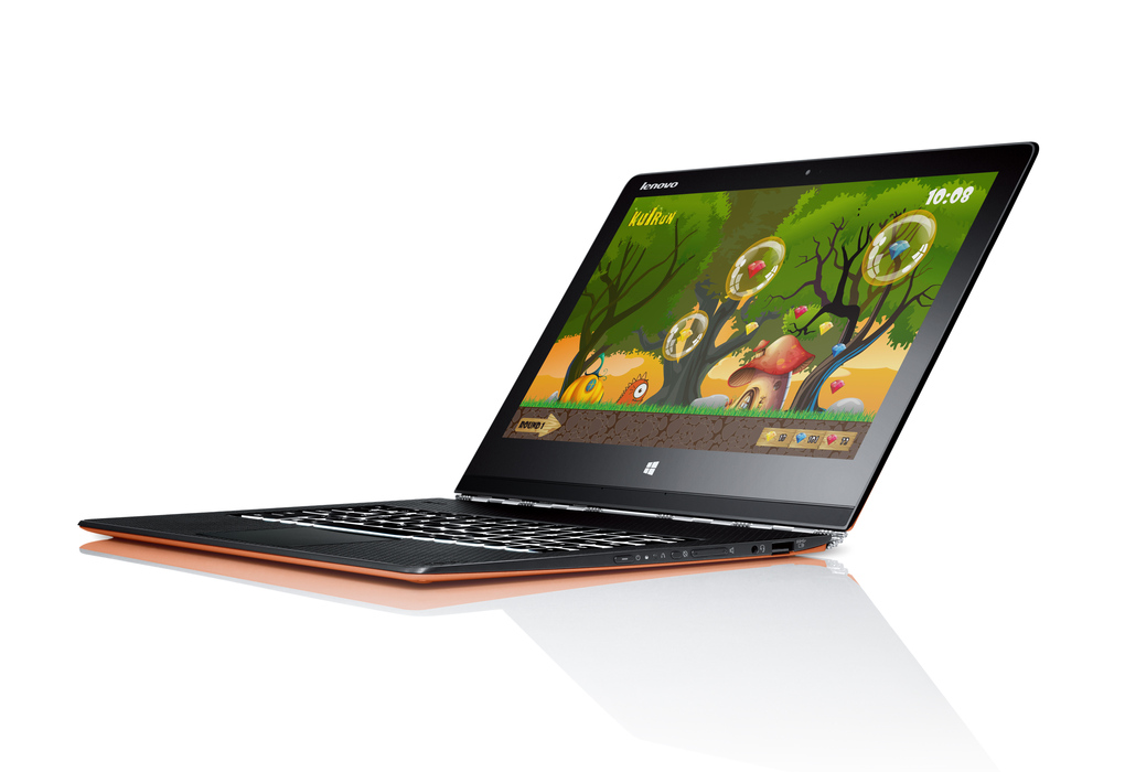 Lenovo IdeaPad Yoga 3 Pro 01