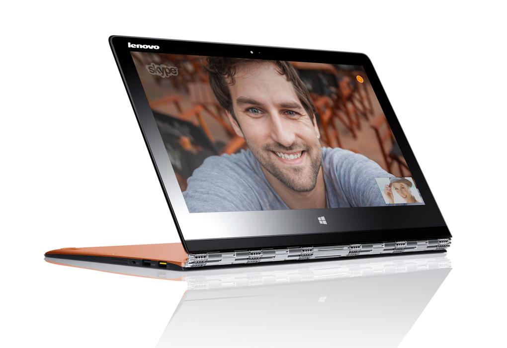 Lenovo IdeaPad Yoga 3 Pro 02
