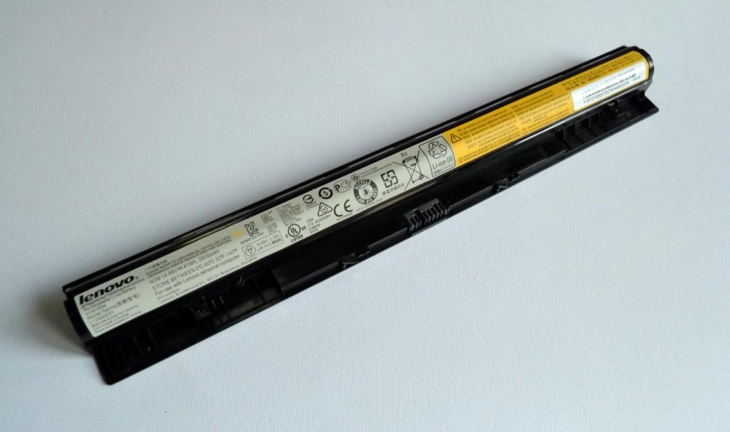 Lenovo IdeaPad Z50-75 07